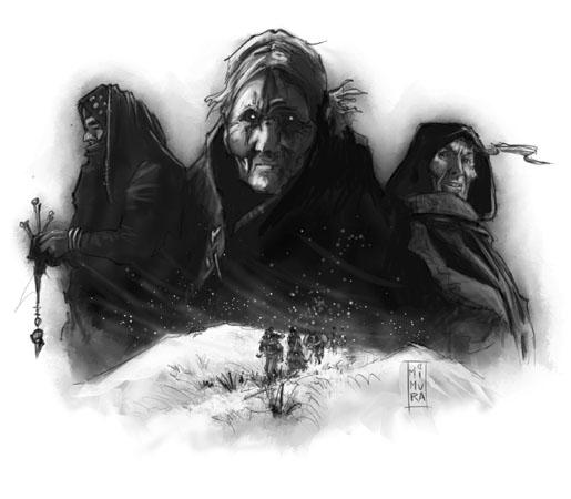 Crones
