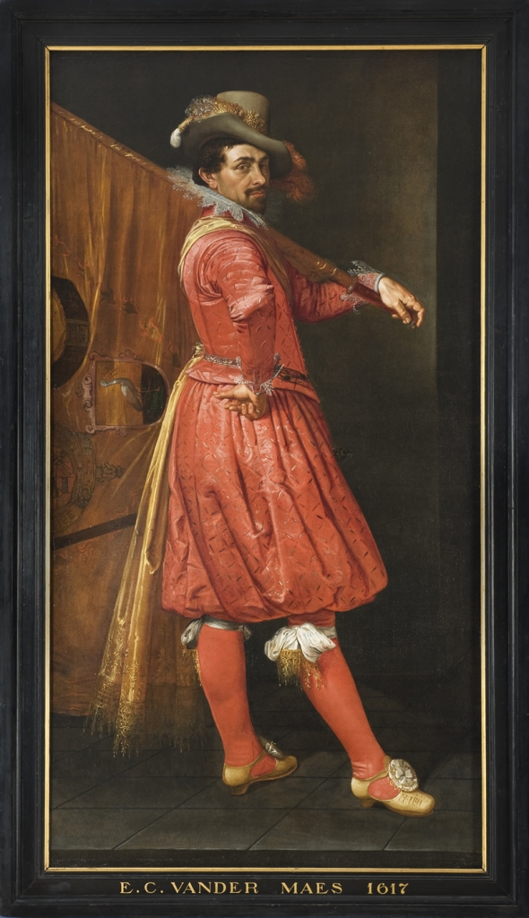everard-quirijnsz-van-der-maes_portret-van-willem-jansz-cock-vaandeldrager-van-het-oranje-vendel-van-de-haagse-schutterij-1617_v1