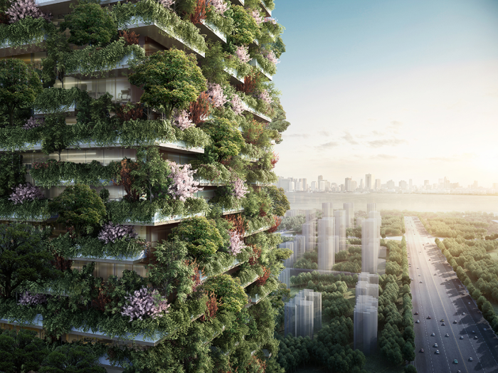 china-may-build-a-smog-eating-forest-city-filled-with-tree-covered-skyscrapers