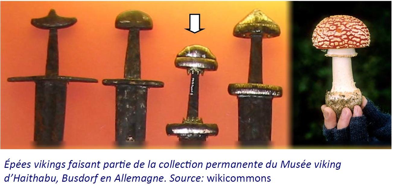 mushroom sword