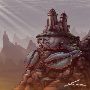 bart-verlaak-crab-castle
